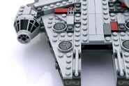 7778 MIDI Millennium Falcon 4