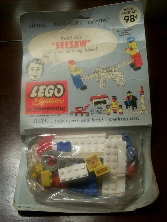 803 Seesaw