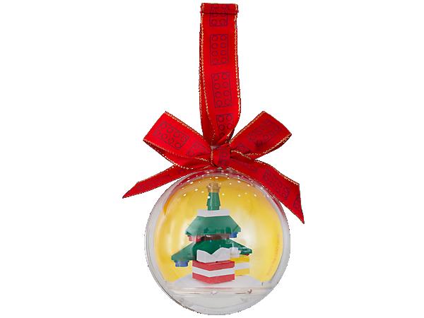 850851 Boule de Noël Sapin de Noël