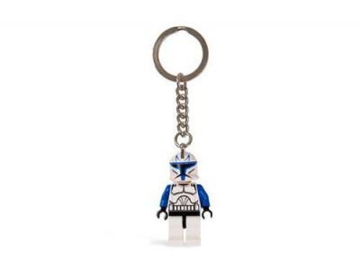 852356 Porte-clés Capitaine Rex