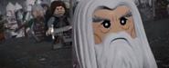 Gandalf White