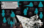 Star Wars Les méchants 1