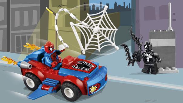 10665 Spiderman