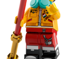 Monkie Kid (Minifigure)