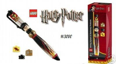 P3110 Harry Potter Pen