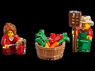 40261 La récolte de Thanksgiving 4