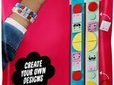 41923 Monster Bracelets