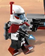 LEGO ARC Trooper 2012 v2