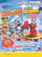 LEGO Chima 14 Encart