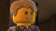 LEGO City Undercover screenshot 25