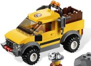 Mining 4x4