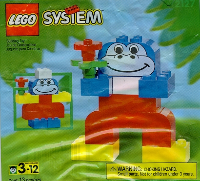 2127 FreeStyle Polybag