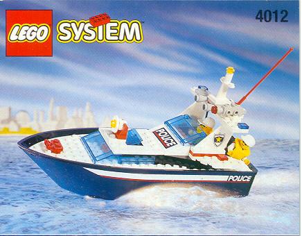 4012 Wave Cops