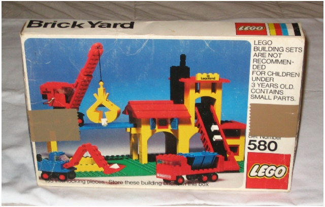 580 Brick Yard