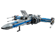 75149 Resistance X-wing Fighter 3