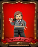Carte Hermione Granger-4738