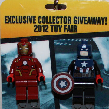 New Lego Marvel Captain America Outriders Attack 76123-1 Minifig Only!!