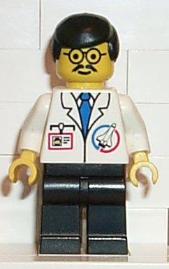 Scientist (Launch Command)