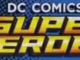 Custom:LEGO DC Comics Super Heroes: Justice League: Return of Ninjago City