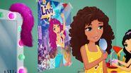 Livi poster 2-Rêve ou réalité