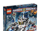 5985 Space Police Central