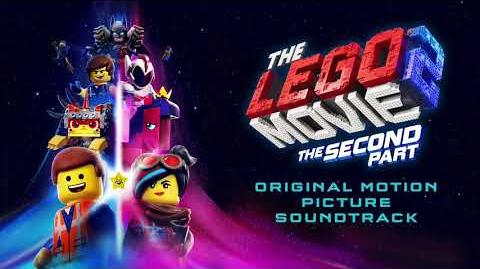 The LEGO Movie 2 - Gotham City Guys - Tiffany Haddish & Will Arnett (Official)