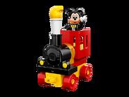 10597 La parade d'anniversaire de Mickey et Minnie 2