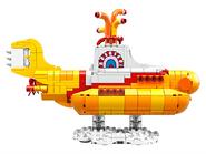 21306 Yellow Submarine 2