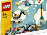 30549 Build Your Own Vehicles - Make it Yours