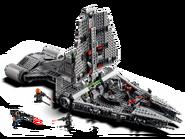 75315 Le croiseur léger impérial 4