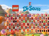 Custom:Dr Seuss LEGO: The Video Game