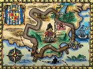 Imperial Grand Prix map