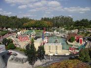Legoland-port