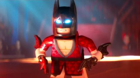 THE LEGO BATMAN MOVIE Clip - Snake Clowns (2017) Animated Comedy Movie HD