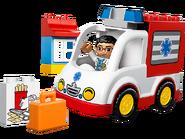 10527 L'ambulance