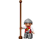 10568 Le combat du chevalier 4