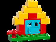 10618 La boîte de construction créative 2