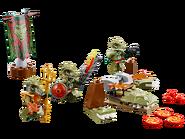 70231 La tribu Crocodile