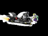 76119 Batmobile La poursuite du Joker 3