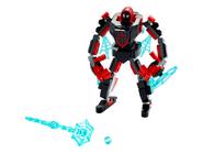 76171 L'armure robot de Miles Morales