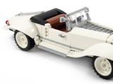 BL19011 Vintage Roadster