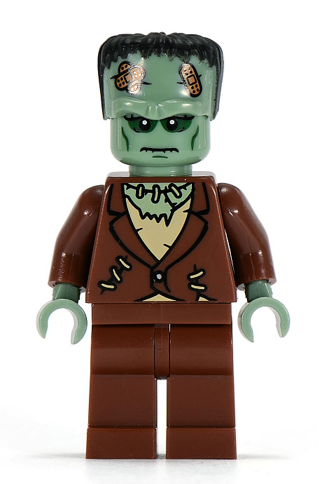 The Monster (Minifigures)