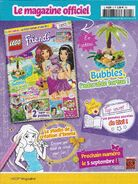 LEGO Friends 14 Encart