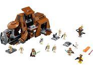 Lego MTT set
