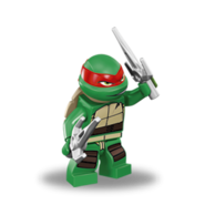 Raph Regular