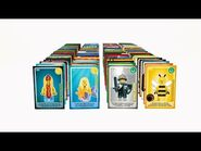 Sainsbury's - LEGO Cards