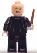 Voldemort quirrell 2018