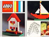 010-3 Basic Building Set