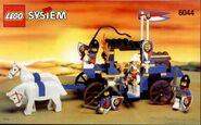 6044 King's Carriage