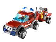 7942 Le 4x4 des pompiers 2